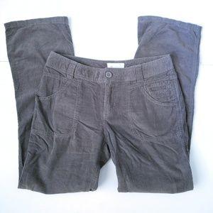 Columbia straight leg corduroy pants